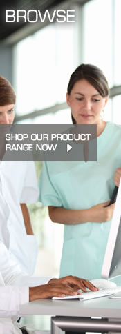 Shop Our Product Range Now
