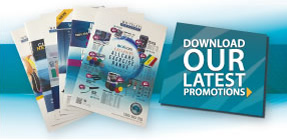 Download our Latest Promotions