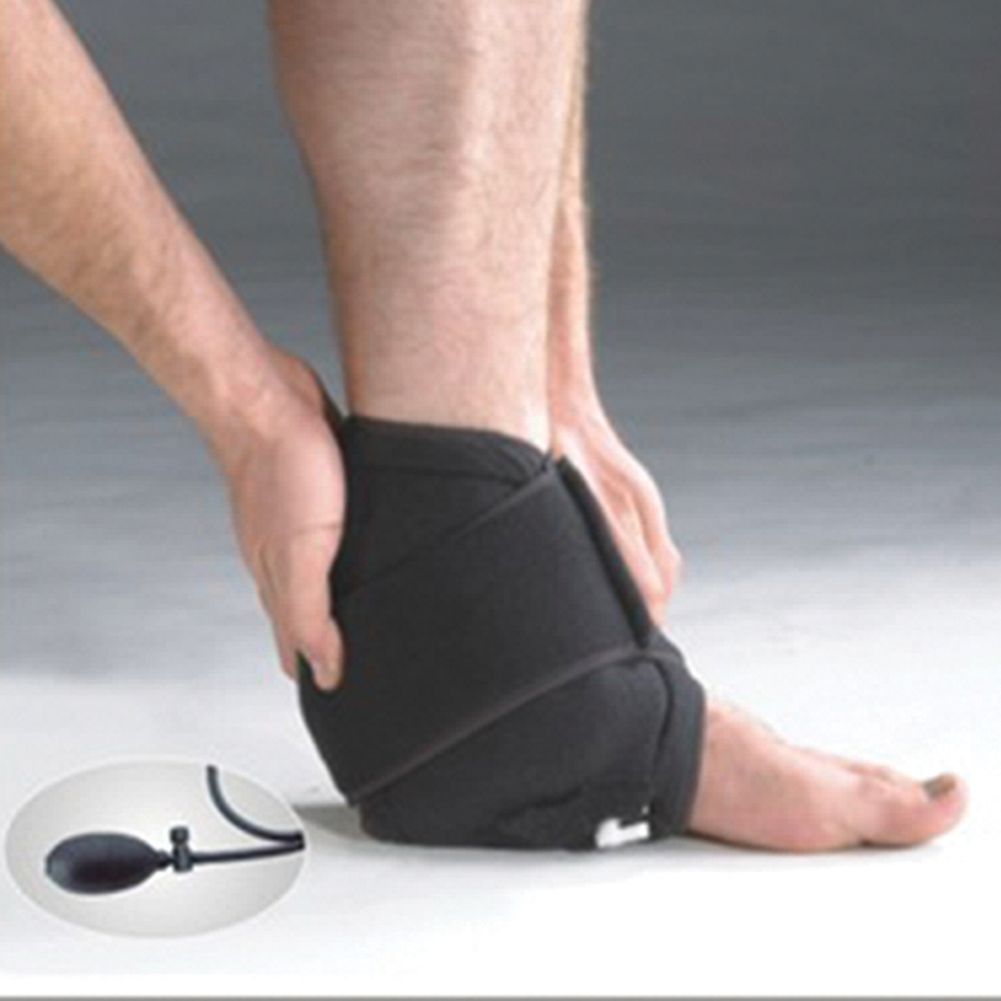 Whiteley Healthcare Hot Amp Cold Therapy Compression Therapy
