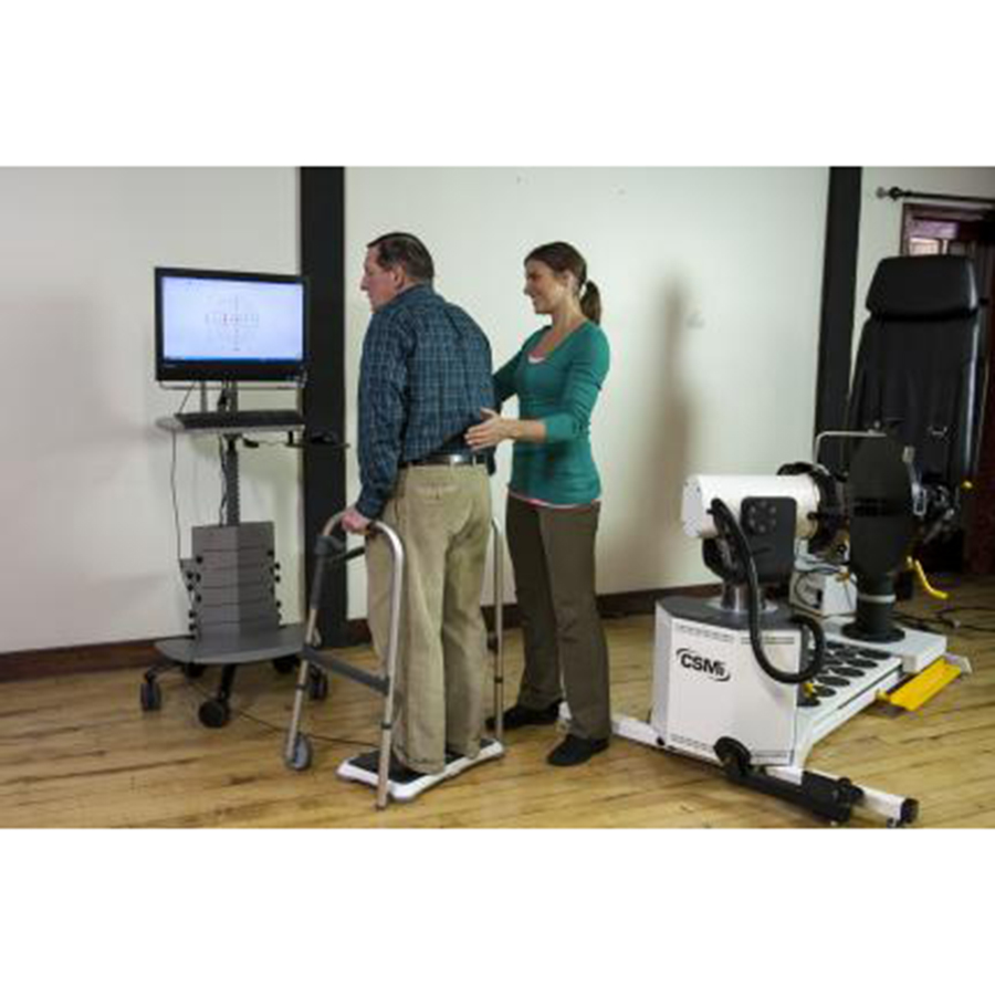 Whiteley Healthcare Exercise Products Humac Norm